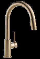 Delta Delta Trinsic 9159-CZ-DST Champagne Bronze