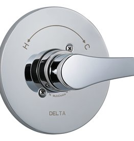 Delta Delta Wynne 1400 Chrome Valve Trim Only