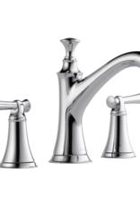 Brizo BRIZO BALIZA - POLISHED CHROME WIDESPREAD LAVATORY FAUCET