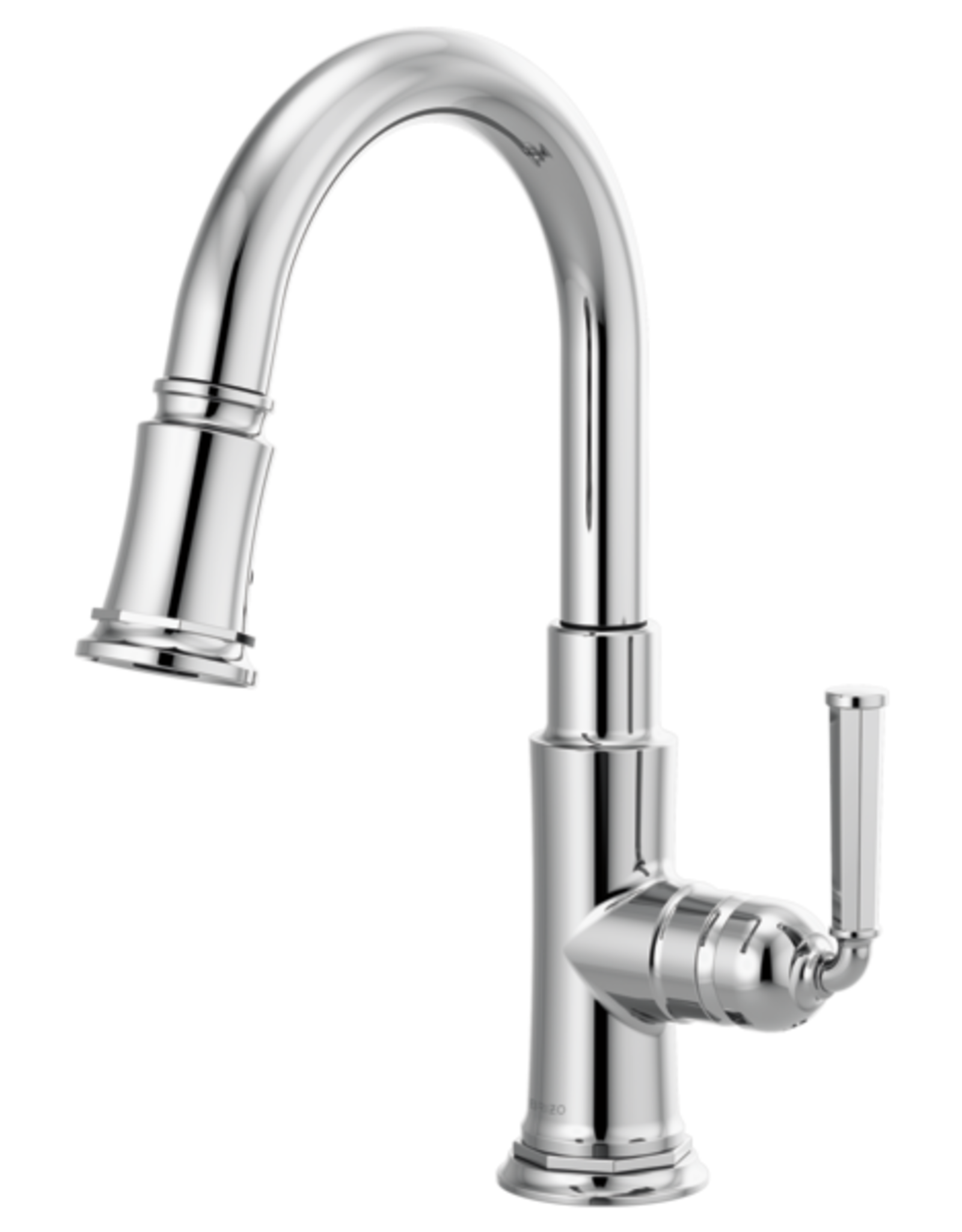 Brizo Brizo Rook Kitchen Faucet Chrome
