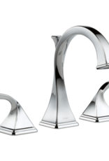 Brizo BRIZO VIRAGE - POLISHED CHROME WIDESPREAD VESSEL LAVATORY FAUCET