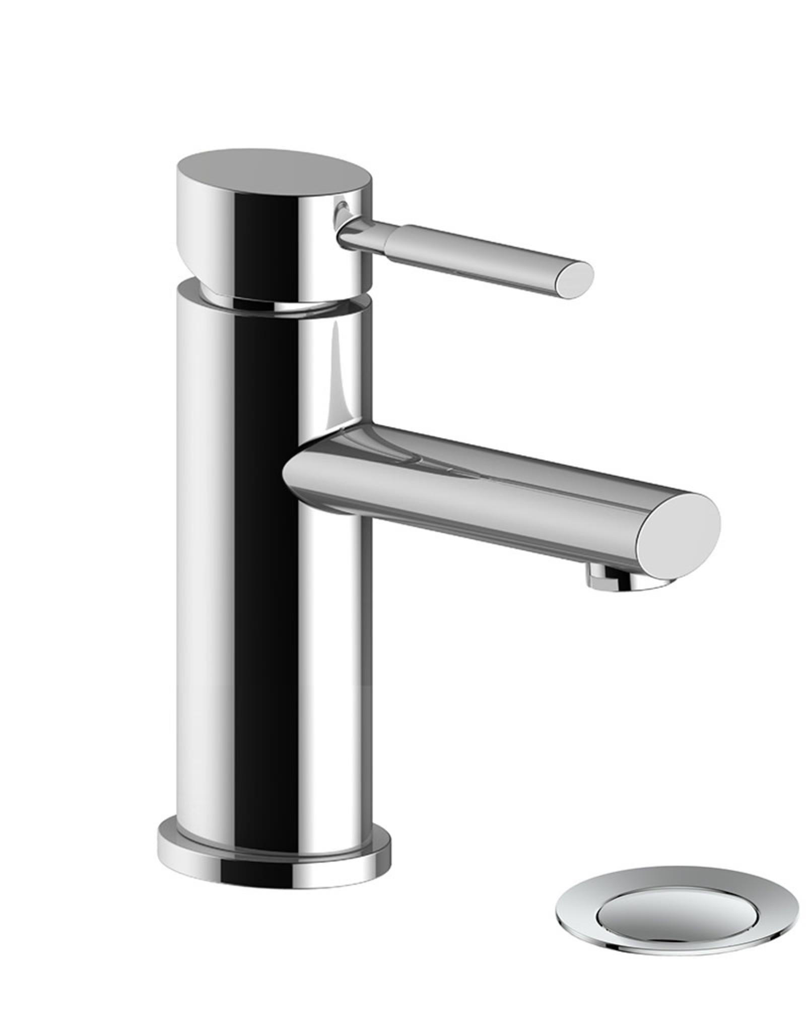 Vogt Vogt WÖrgl Chrome Single Lav Faucet