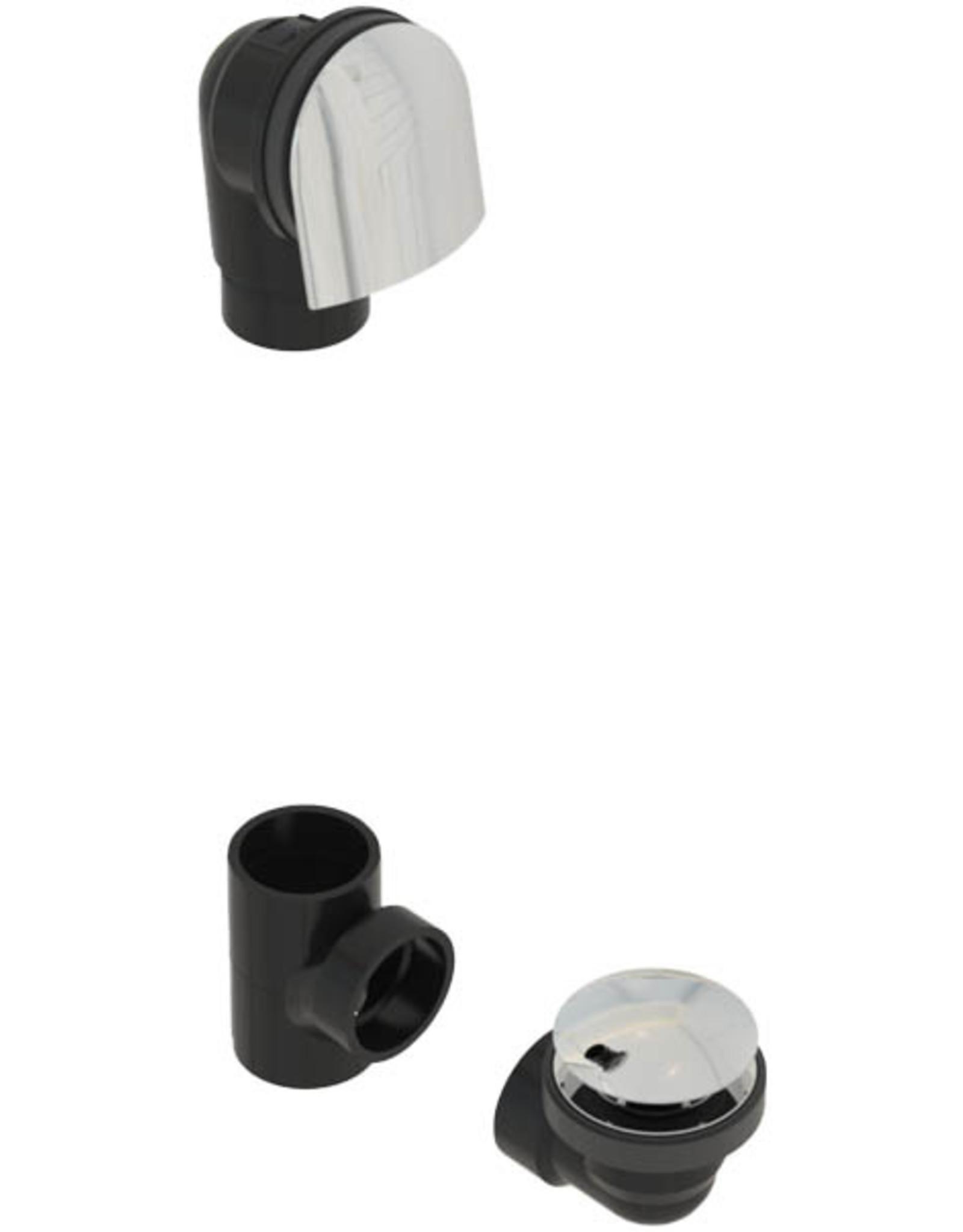 OS&B Matte Black Clicker W&O Kit