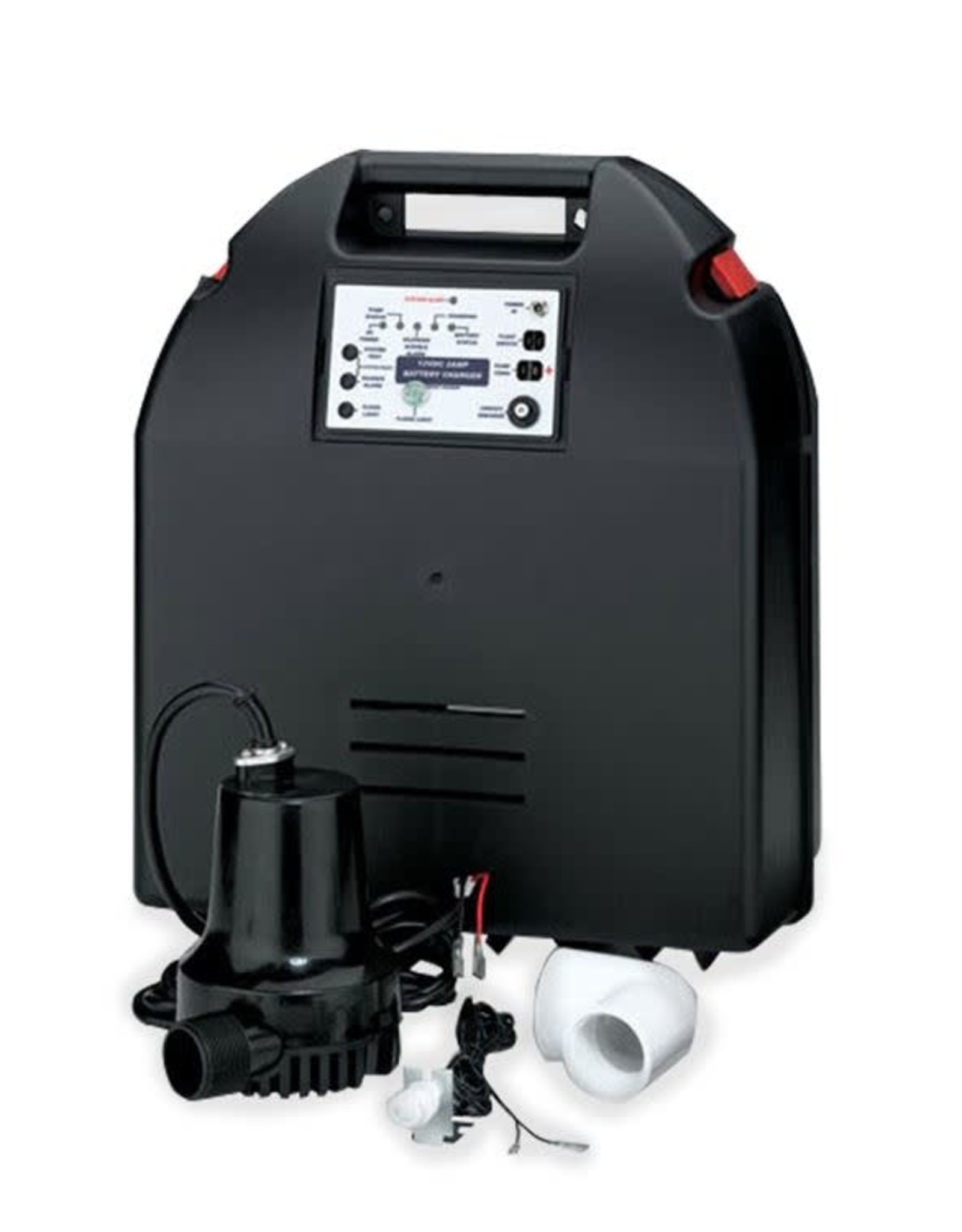 Myers MBSP-2 Classic Battery Backup Sump System