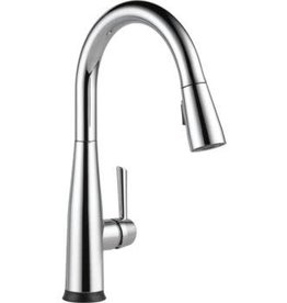 Delta DELTA ESSA KITCHEN FAUCET w TOUCH CHROME