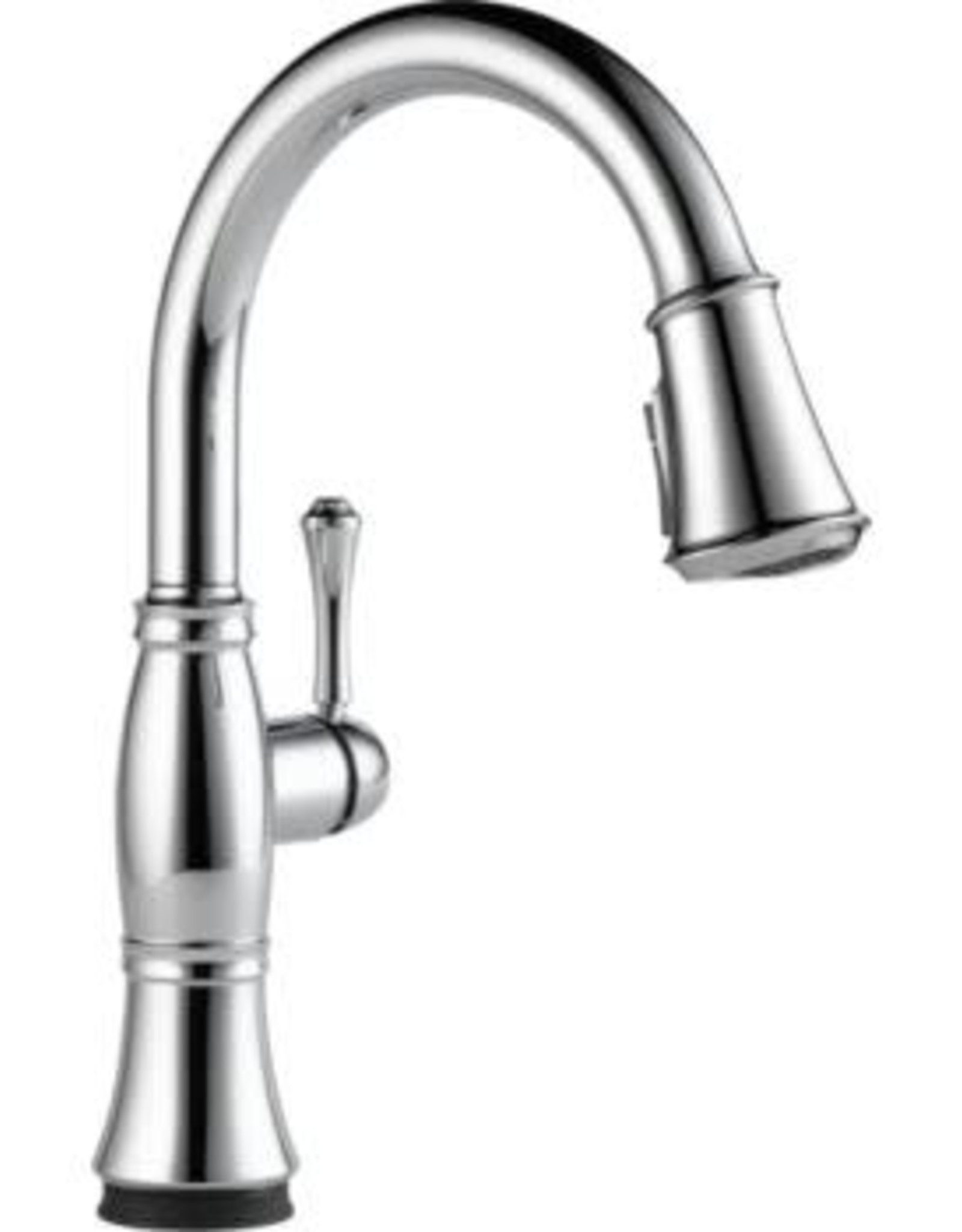 Delta DELTA CASSIDY KITCHEN FAUCET w TOUCH CHROME