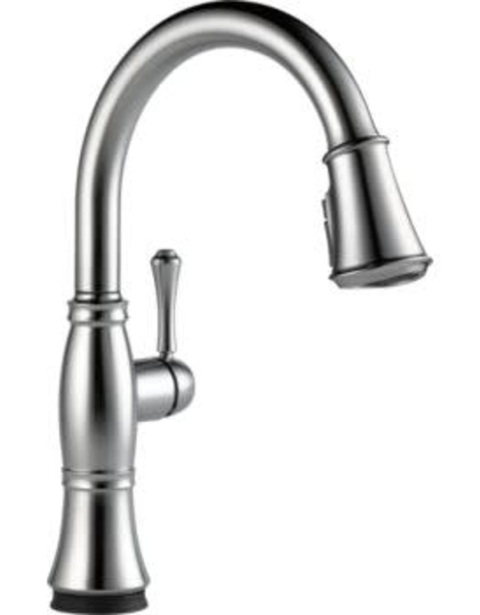 Delta DELTA CASSIDY KITCHEN FAUCET w TOUCH STAINLESS