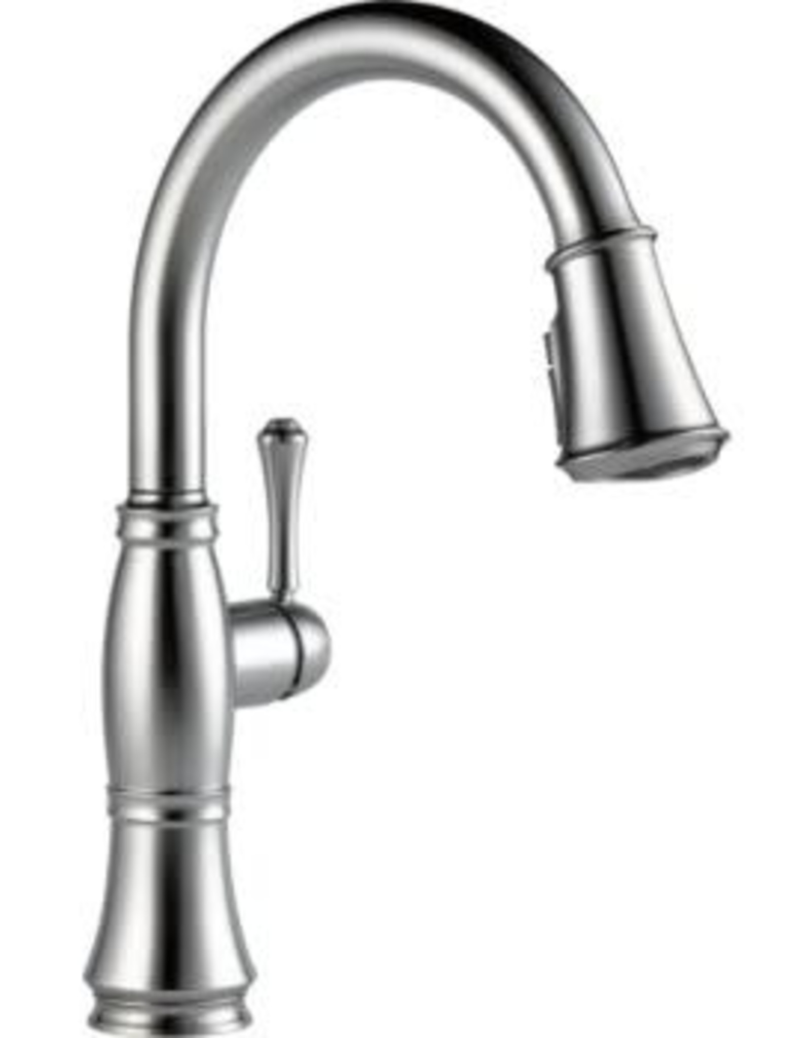 Delta DELTA CASSIDY KITCHEN FAUCET STAINLESS