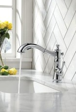Delta DELTA CASSIDY PULL-OUT KITCHEN FAUCET CHROME