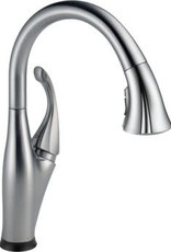 Delta DELTA ADDISON KITCHEN FAUCET w TOUCH STAINLESS