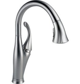 Delta DELTA ADDISON KITCHEN FAUCET STAINLESS
