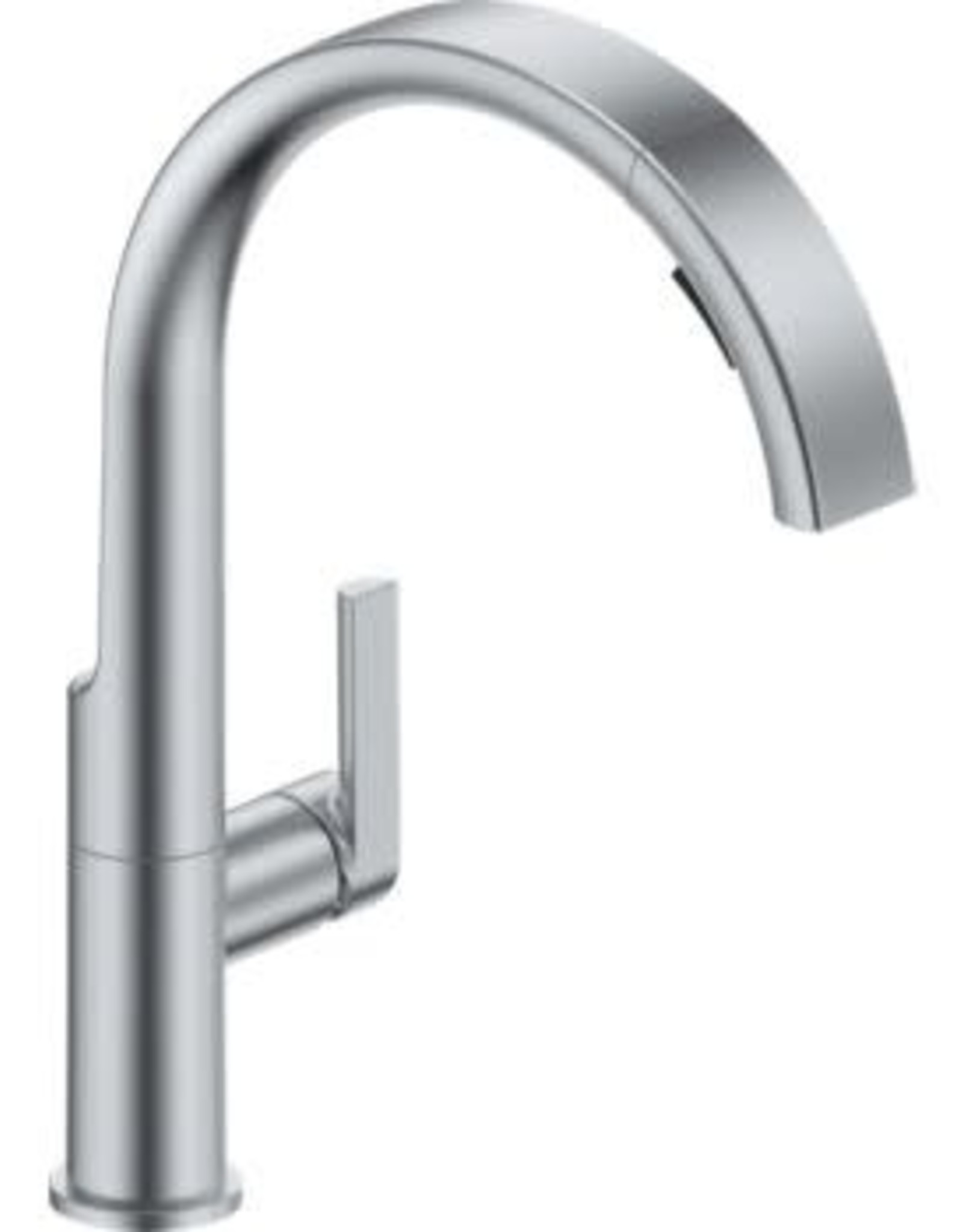 Delta Keele Kitchen Faucet- Arctic Stainless