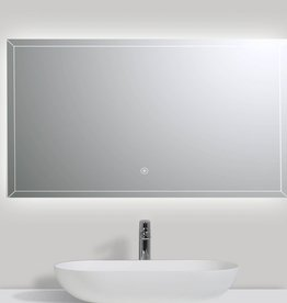 "Classic Brand Cabinetry Classic Brand Cabinetry 36"" x 24"" Skandia LED Mirror"
