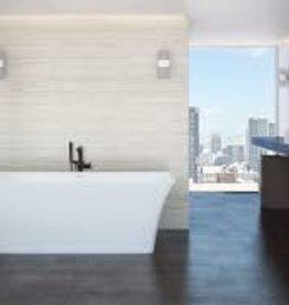 Mirolin Mirolin Skye Freestanding Tub White