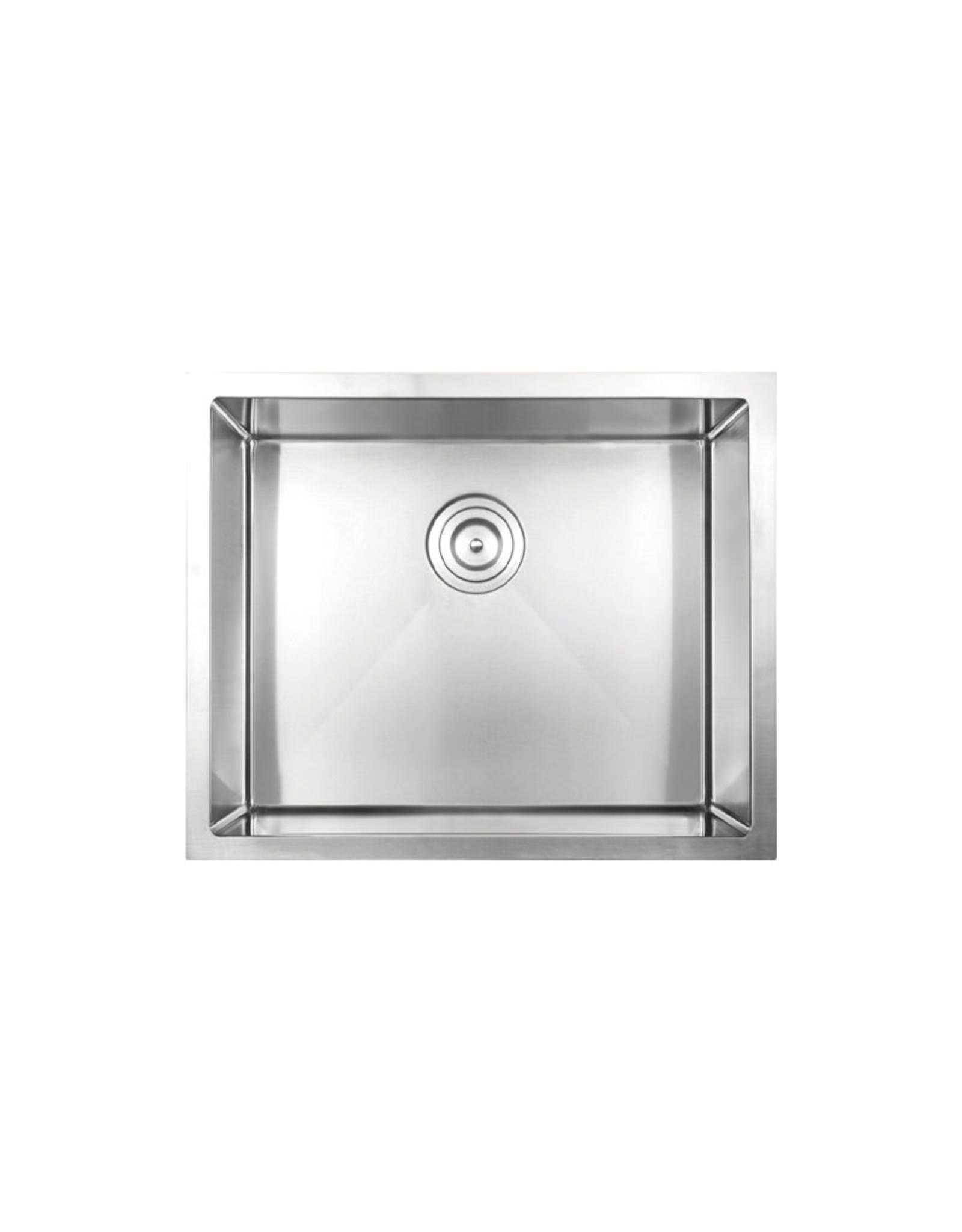 """Vogt Salzberg 16R Undermount Kitchen Sink 23"""" x 18"""" x 10"""""""