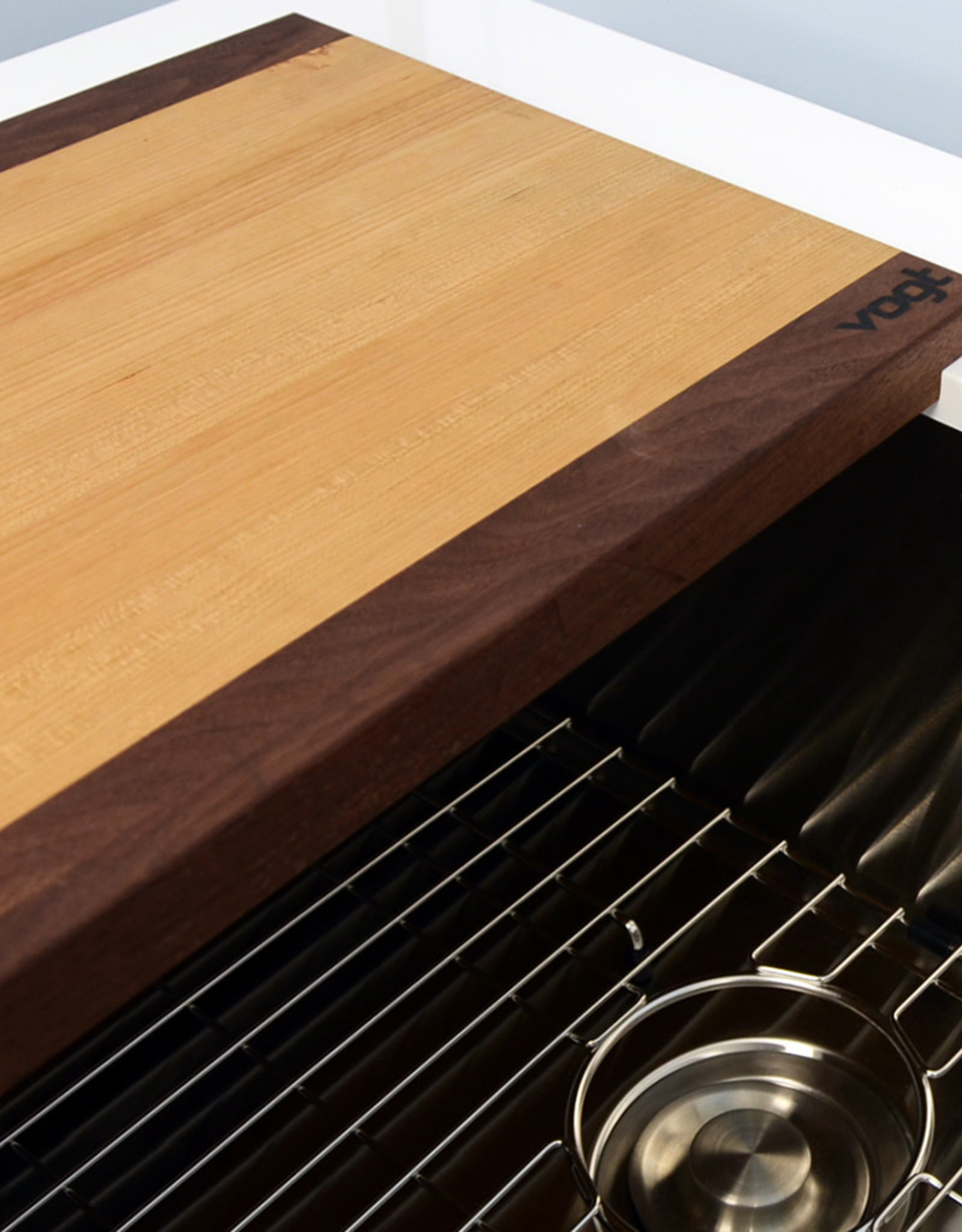Vogt Cutting Board