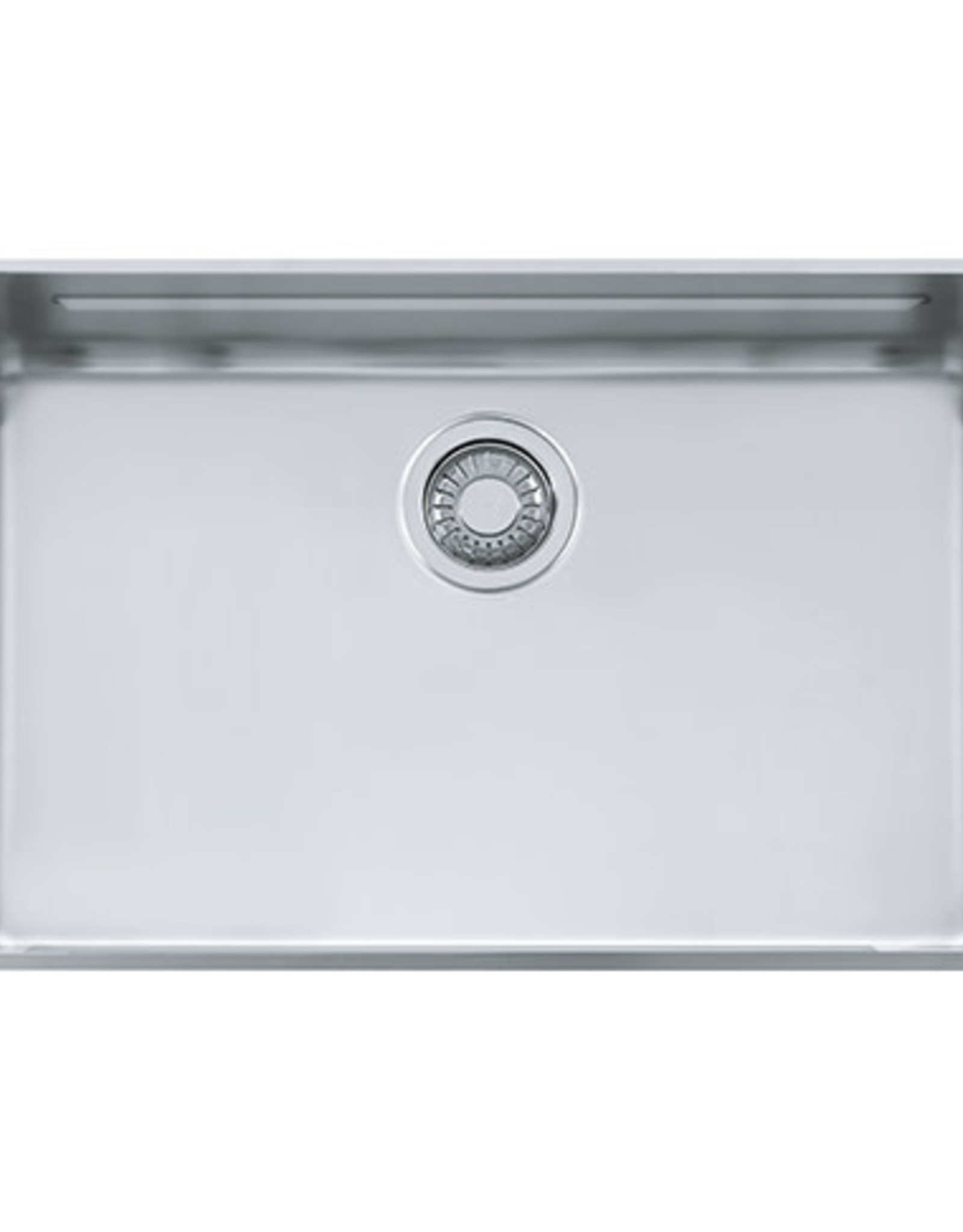 Franke Franke Kubus KBX110-28 Stainless Steel Undermount Kitchen Sink