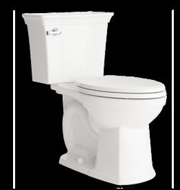 American Standard American Standard Vormax Estate Toilet RH EL White