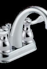 "PEERLESS 4""cc Chrome Lav Faucet"