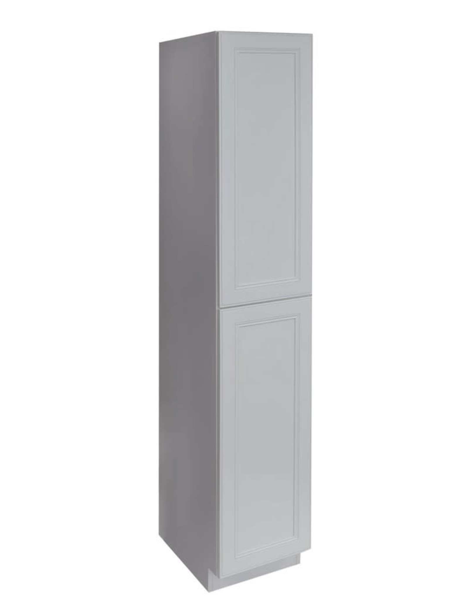 Classic Brand Cabinetry Linen Tower- Left Hinge