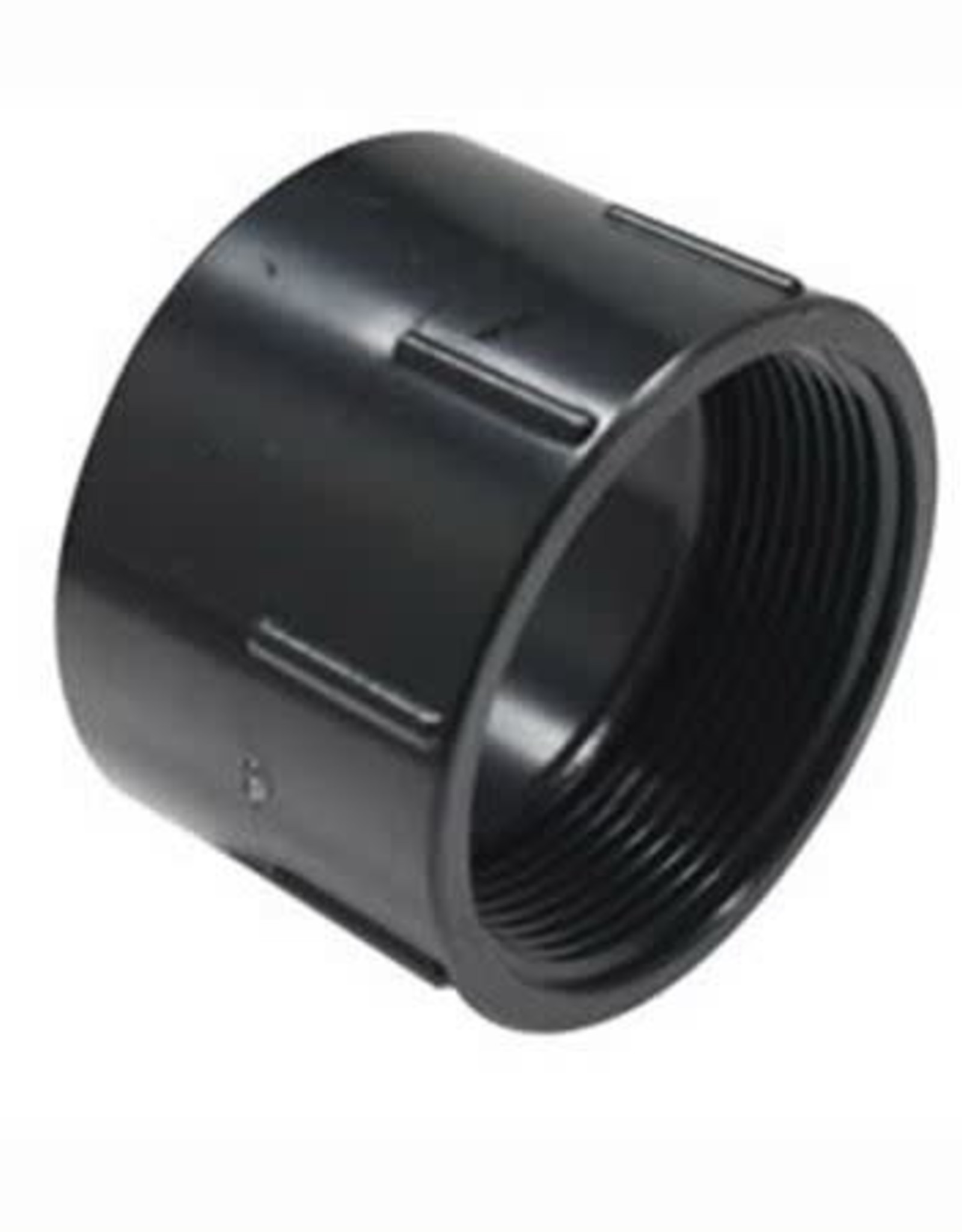 """1-1/2"""" H X FIP ABS FEMALE ADAPTER"""