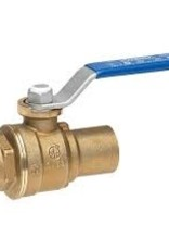 "1"" Copper Ball Valve"