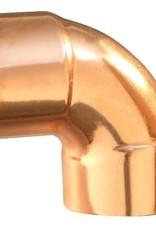 """1/2"""" Copper 90"""
