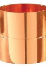 "1/2"" Copper Coupling"