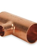 "2""x2""x1"" Copper Reducing Tee"