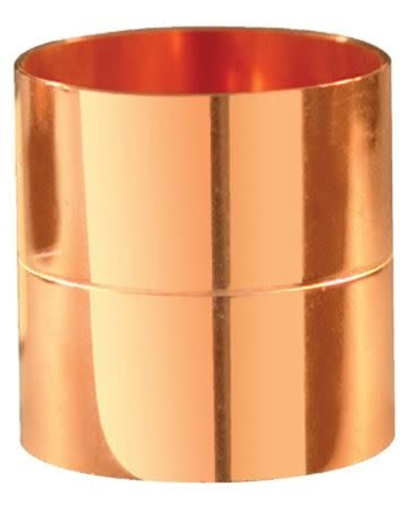 "3/4"" Copper Coupling"