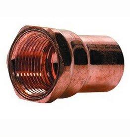 "3/4"" Copper FIP"