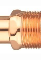 """3/4"""" Copper MIP"""