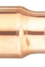 "3/4"" x 1/2"" Copper Reducing Coupling"