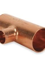 "3/4"" x 3/4"" x 1/2"" Copper Tee"