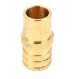 "3/4"" Pex x 1/2"" Male Copper Sweat"