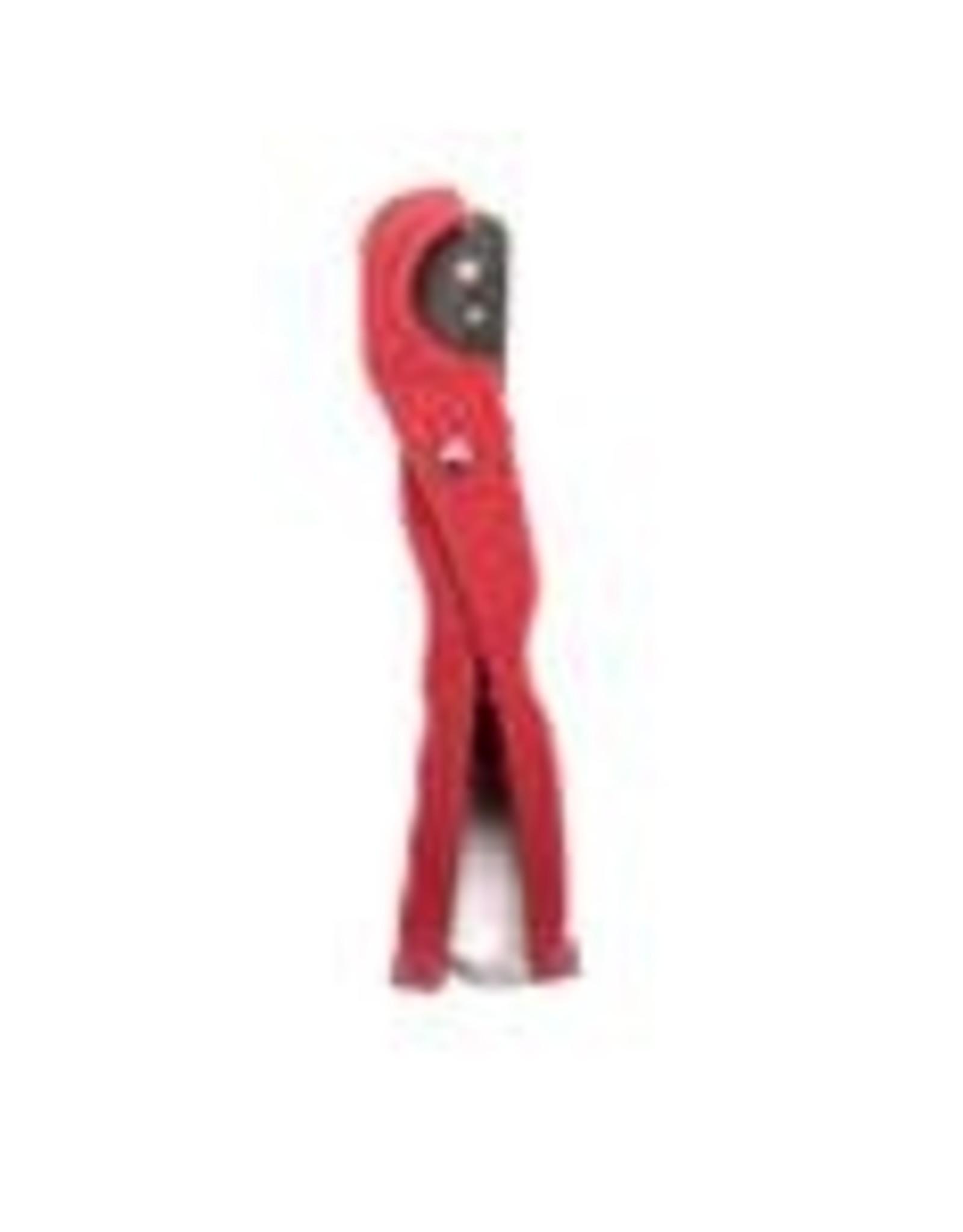 PVC/PEX Pipe Cutter