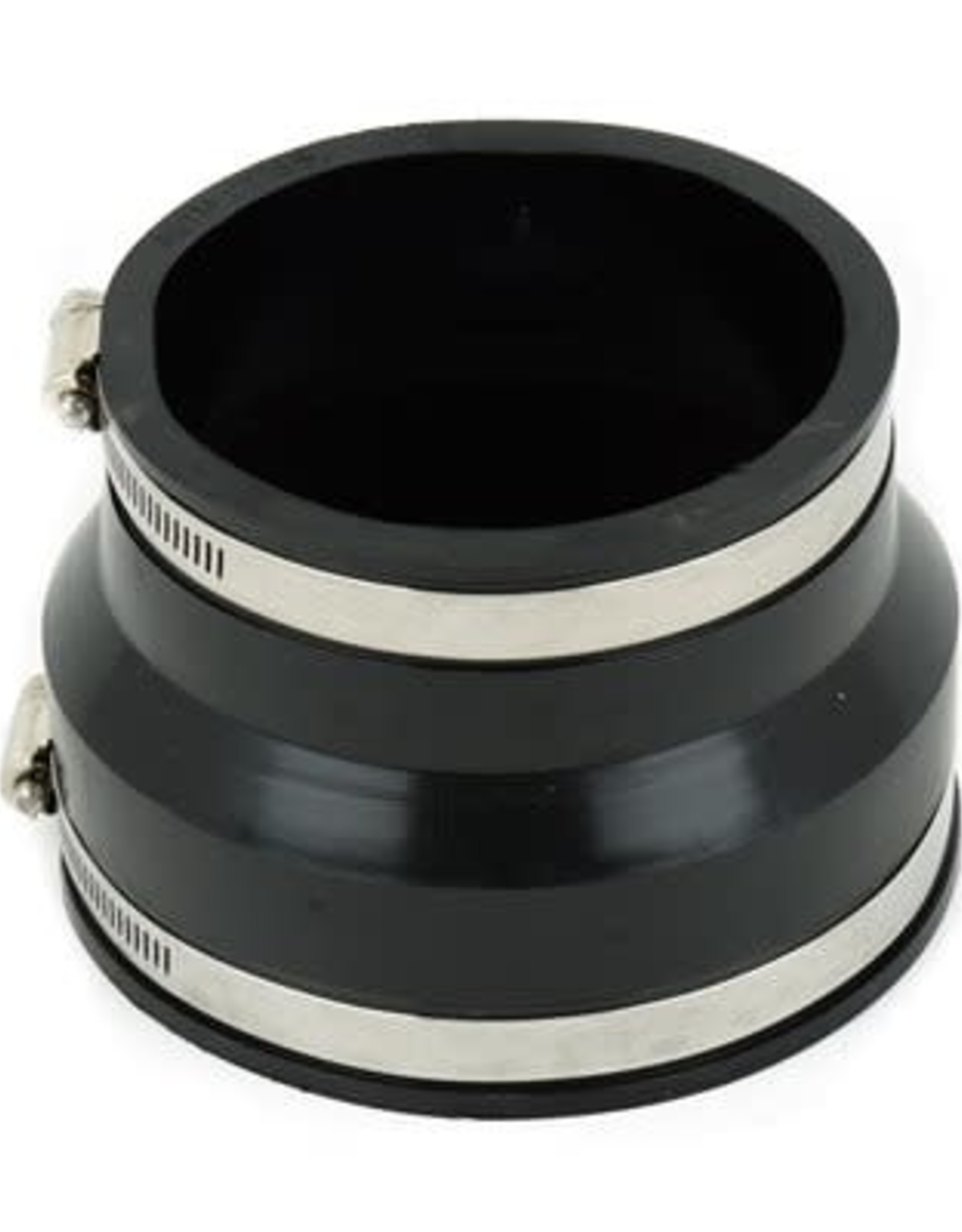 """5"""" x 4"""" Rubber Coupling"""