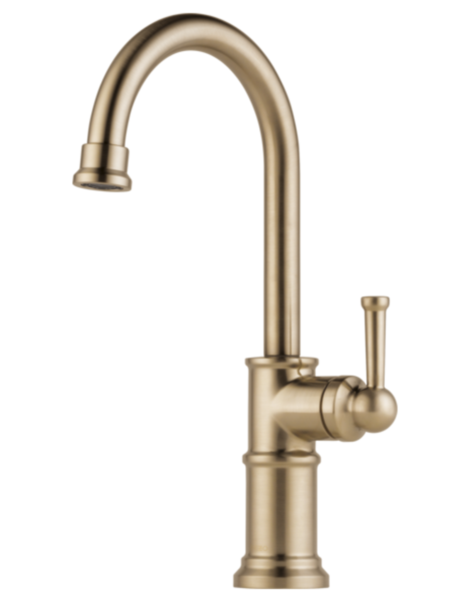 Brizo Artesso Bar Faucet- Luxe Gold