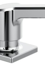 Delta Delta Pivotal Soap Dispenser Chrome