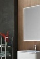 "Fleurco Halo Bi-View LED Medicine Cabinet 30"" x 30"""