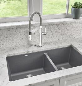 Blanco Blanco Precis U 1 3/4 Granite Undermount Kitchen Sink