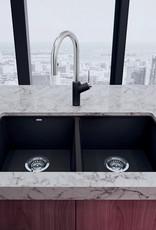 Blanco Blanco Precis U 2 Granite Undermount Kitchen Sink