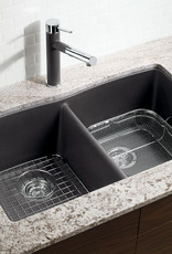 Blanco Blanco Diamond U 2 Granite Undermount Kitchen Sink
