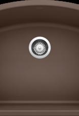 Blanco Blanco Diamond U 1 Granite Undermount Kitchen Sink