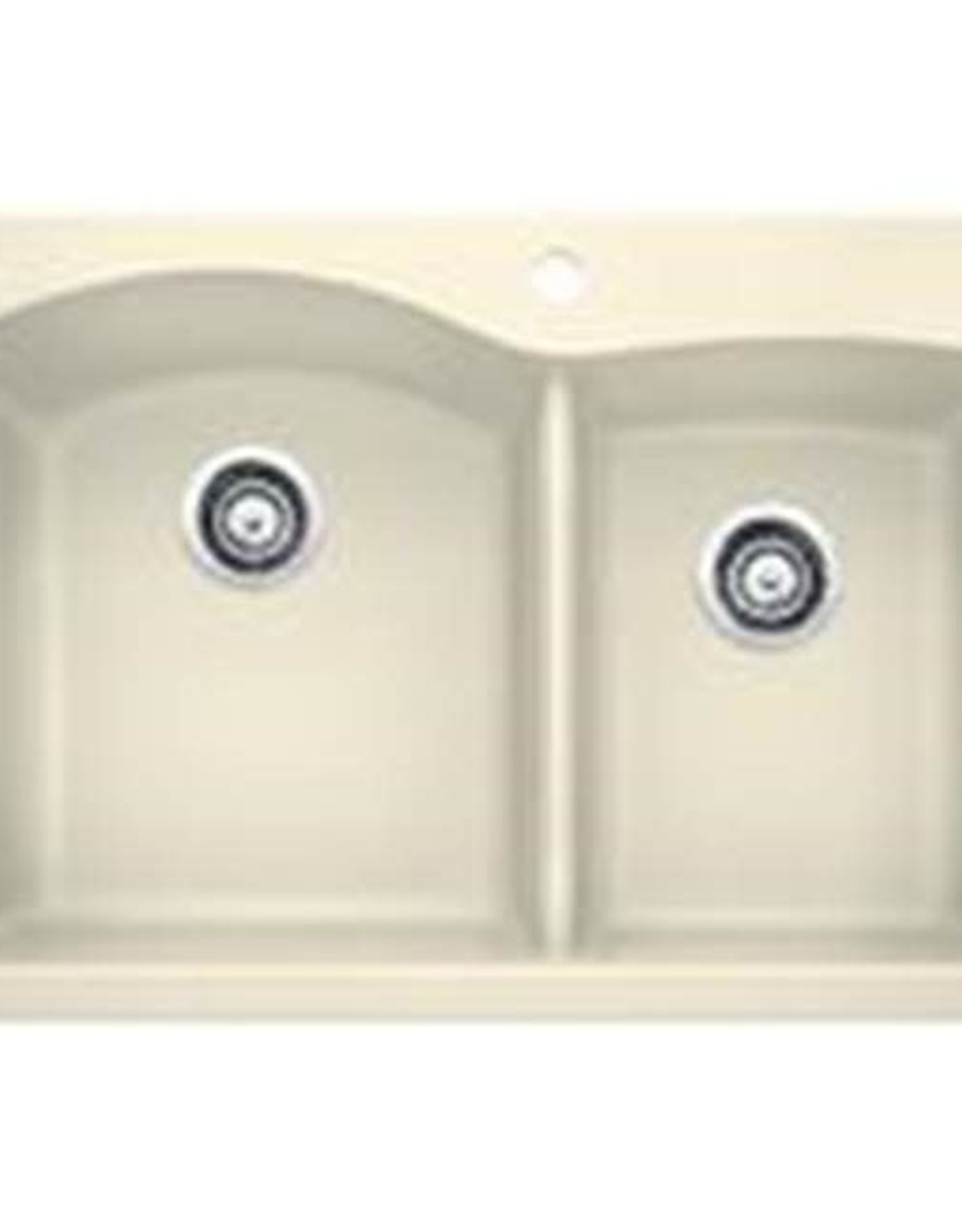 Blanco Blanco Diamond 1 3/4 Granite Drop-In Kitchen Sink