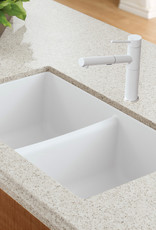 Blanco Blanco Horizon U 2 Granite Undermount Kitchen Sink