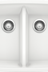 Blanco Blanco Performa U 2 Granite Undermount Kitchen Sink