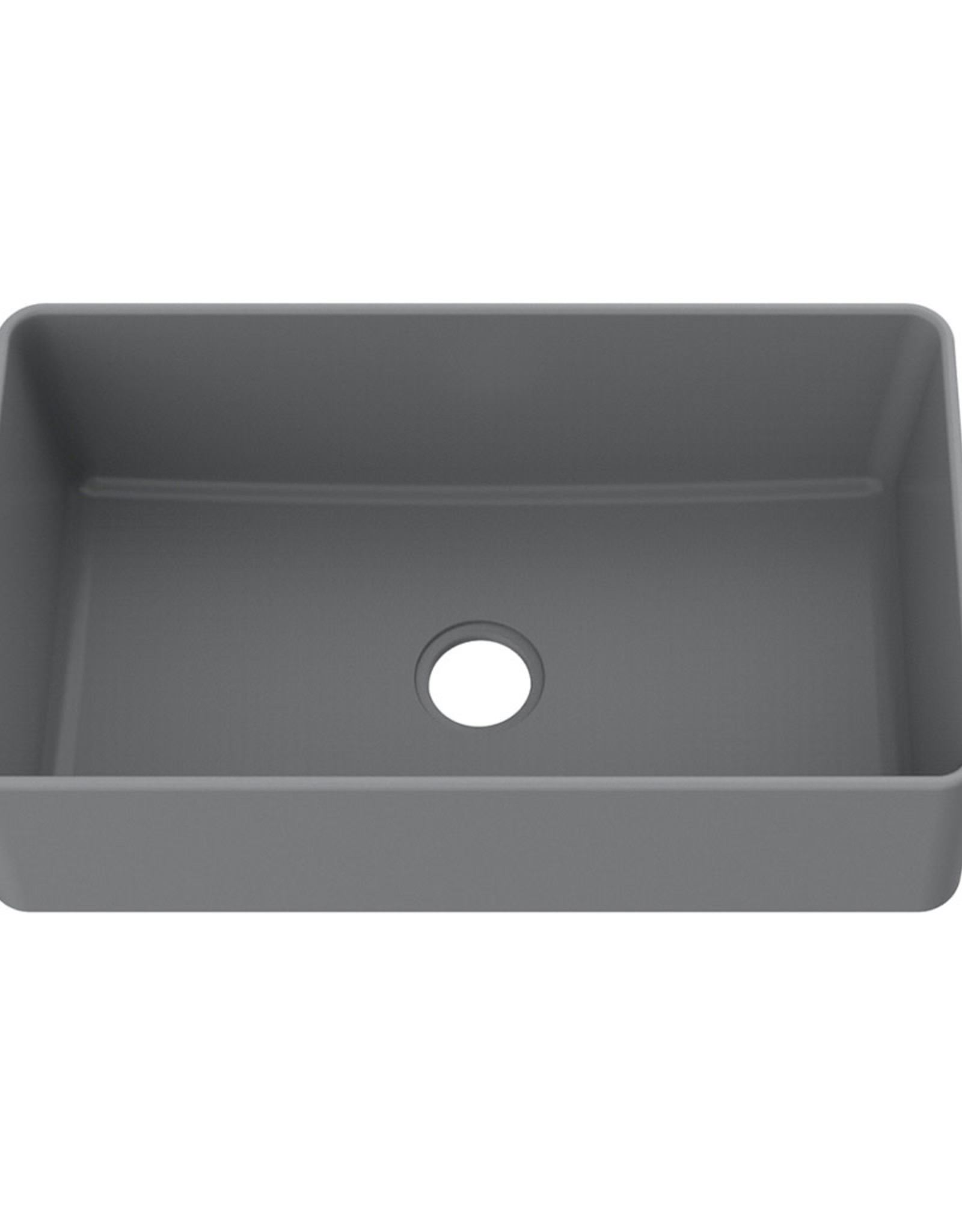 "Vogt Vogt Neustadt GS Vogranite Apron Front Kitchen Sink 33"" x 19"" x 9"""