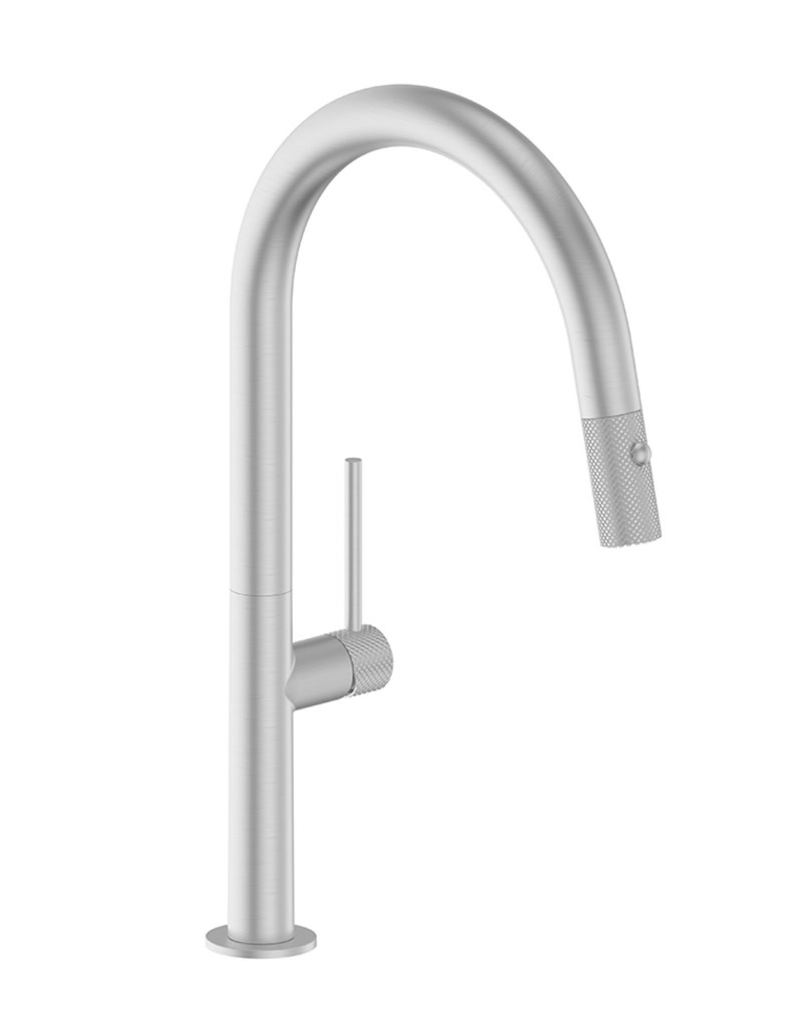 Vogt VOGT DRAVA- KITCHEN FAUCET WITH 2-FUNCTION PULL-DOWN SPRAY