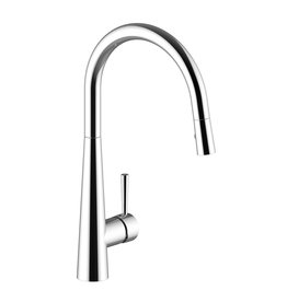 Vogt VOGT ANDRA - KITCHEN FAUCET WITH 2-FUNCTION PULL-DOWN SPRAY